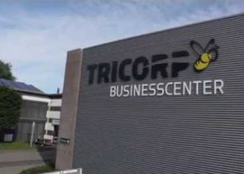 constructief adviesbureau in Tricorp Businesscentre Oosterhout