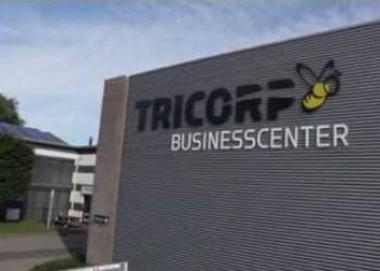 constructief adviesbureau in Tricorp Businesscentre Oosterhout