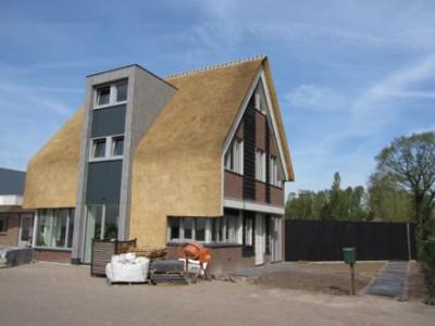 Constructie berekening nieuwbouw woning